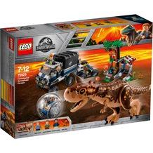 LEGO® Jurassic World™ 75929 Carnotaurus - Flucht in der Gyrosphere