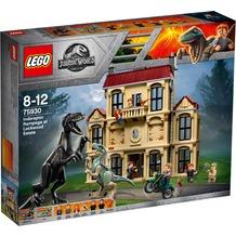 LEGO® Jurassic World™ 75930 Indoraptor-Verwüstung des Lockwood Anwesens