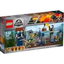 LEGO® Jurassic World™ 75931 Angriff des Dilophosaurus