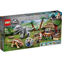 LEGO® Jurassic World™ 75941 Indominus Rex vs. Ankylosaurus?