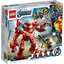 LEGO® Marvel Avengers Movie 4 76164 Iron Man Hulkbuster vs. A.I.M.-Agent