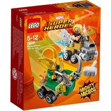 LEGO® Marvel Super Heroes™ 76091 Mighty Micros: Thor vs. Loki