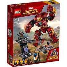LEGO® Marvel Super Heroes™ 76104 Der Hulkbuster