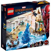 LEGO® Marvel Super Heroes 76129 Angriff von Hydro-Man