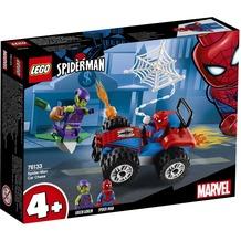 LEGO® Marvel Super Heroes™ 76133 Spider-Man Verfolgungsjagd