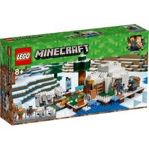 LEGO® Minecraft™ 21142 Eisiglu