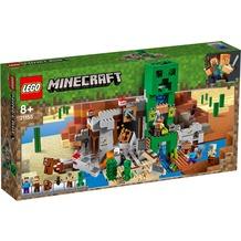 LEGO® Minecraft™ 21155 Die Creeper™ Mine