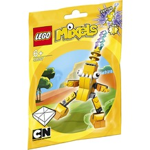 LEGO® Mixels 41507 Zaptor