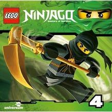 LEGO® Ninjago Teil 04 Hörspiel