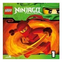 LEGO® Ninjago Teil 01 Hörspiel