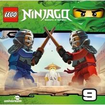 LEGO® Ninjago Teil 09 Hörspiel