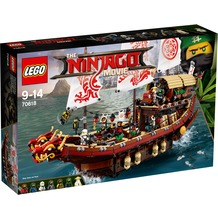 LEGO® NINJAGO™ Movie 70618 Ninja-Flugsegler