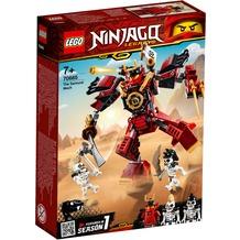 LEGO® NINJAGO® 70665 Samurai-Roboter