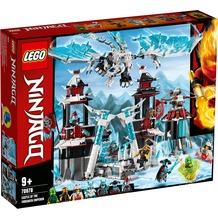LEGO® NINJAGO® 70678 Festung im ewigen Eis
