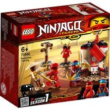 LEGO® NINJAGO® 70680 Ninja Tempeltraining