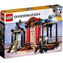 LEGO® Overwatch™ 75971 Hanzo vs. Genji