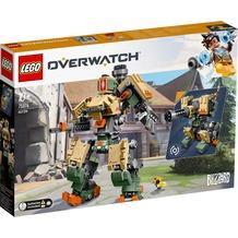 LEGO® Overwatch™ 75974 Bastion