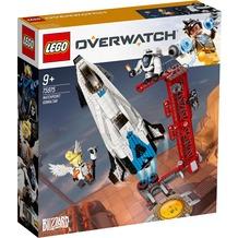 LEGO® Overwatch™ 75975 Watchpoint: Gibraltar
