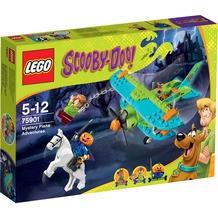 LEGO® Scooby-Doo™ 75901