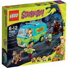 LEGO® Scooby-Doo™ 75902