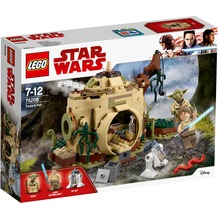 LEGO® Star Wars™ 75208 Yodas Hütte