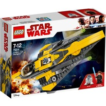 LEGO® Star Wars™ 75214 Anakin's Jedi Starfighter™