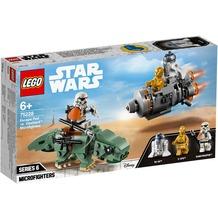 LEGO® Star Wars™ 75228 Escape Pod vs. Dewback™ Microfighters