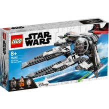 "LEGO® Star Wars™ 75242 TIE Interceptor™ ""? Allianz-Pilot"