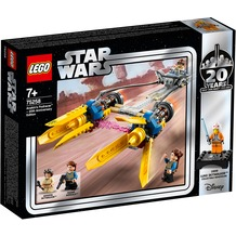 "LEGO® Star Wars™ 75258 Anakin's Podracer™ ""? 20 Jahre LEGO Star Wars"