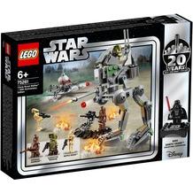 "LEGO® Star Wars™ 75261 Clone Scout Walker™ ""? 20 Jahre LEGO Star Wars"