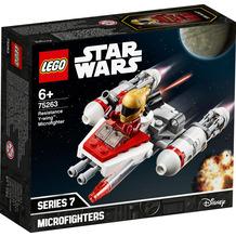 LEGO® Star Wars™ Episode IX 75263 Widerstands Y-Wing™ Microfighter