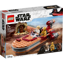 LEGO® Star Wars™ 75271 Luke Skywalkers Landspeeder™