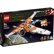 LEGO® Star Wars™ Episode IX 75273 Poe Damerons X-Wing Starfighter™