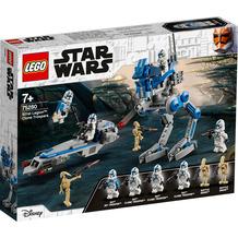 LEGO® Star Wars™ 75280 Clone Troopers™ der 501. Legion™