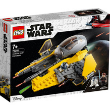 LEGO® Star Wars™ 75281 Anakins Jedi™ Interceptor