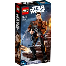 LEGO® Star Wars™ Constraction 75535 Han Solo™