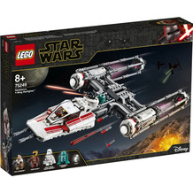 LEGO® Star Wars™ Episode IX 75249 Widerstands Y-Wing Starfighter™