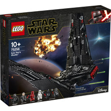 LEGO® Star Wars™ Episode IX 75256 Kylo Rens Shuttle™