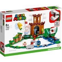 LEGO® Super Mario 71362 Bewachte Festung - Erweiterungsset