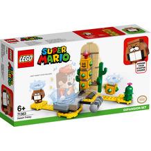 LEGO® Super Mario 71363 Wüsten-Pokey - Erweiterungsset