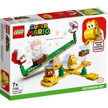 LEGO® Super Mario 71365 Piranha-Pflanze-Powerwippe - Erweiterungsset