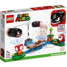 LEGO® Super Mario 71366 Riesen-Kugelwillis - Erweiterungsset