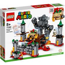 LEGO® Super Mario 71369 Bowsers Festung - Erweiterungsset