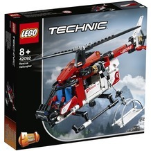 LEGO® Technic 42092 Rettungshubschrauber