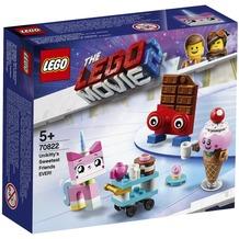 LEGO® The LEGO Movie™ 2 70822 Einhorn Kittys niedlichste Freunde ALLER ZEITEN!