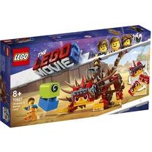 LEGO® The LEGO Movie™ 2 70827 Ultrakatty & Krieger-Lucy!