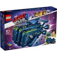LEGO® The LEGO Movie™ 2 70839 Die Rexcelsior!