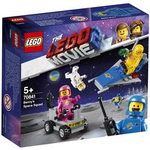 LEGO® The LEGO Movie™ 2 70841 Bennys Weltraum-Team