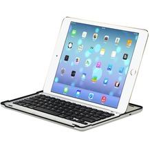 LEICKE Sharon Tastatur Cover für Apple iPad Pro, QWERTZ