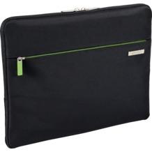 Leitz Complete Power Schutzhülle für 13.3 Zoll-Laptop, schwarz